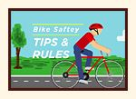 Hays Biking Tips and Rules