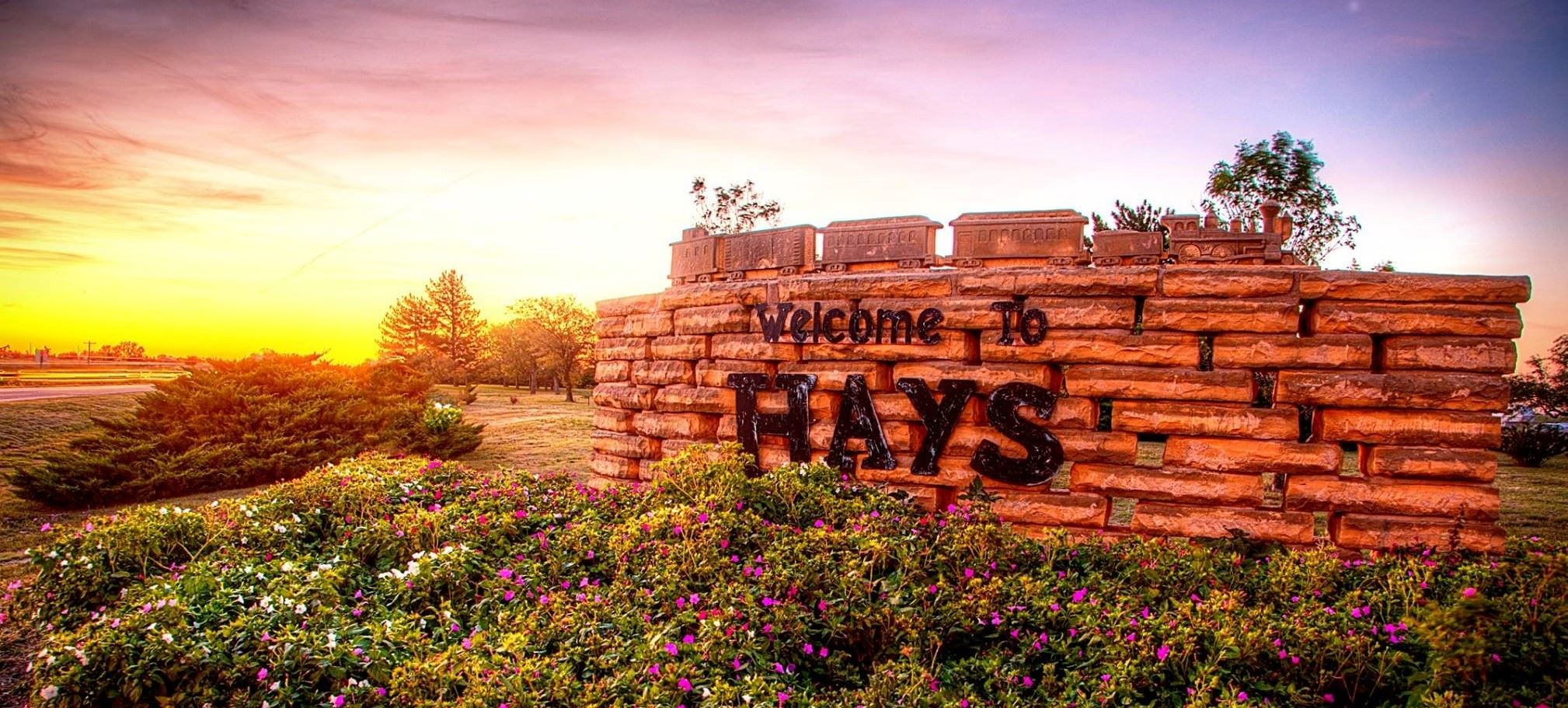 Welcome to Hays Sign