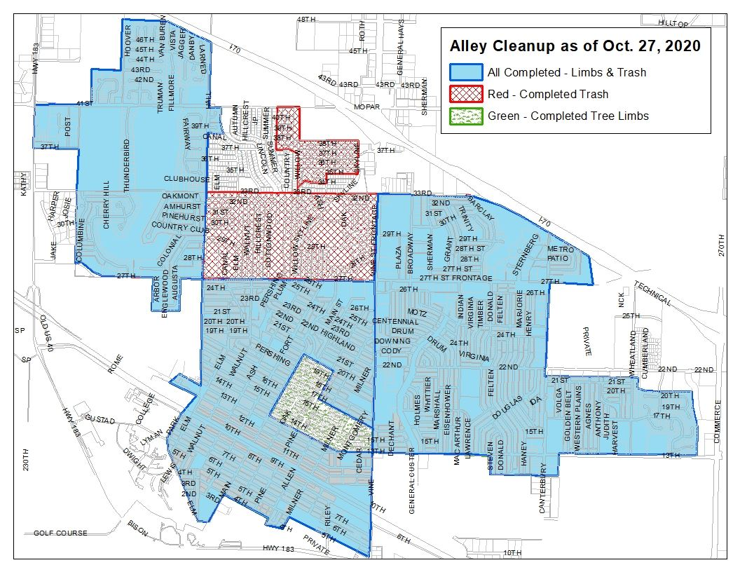 2020-10-27 Alley Cleanup Map