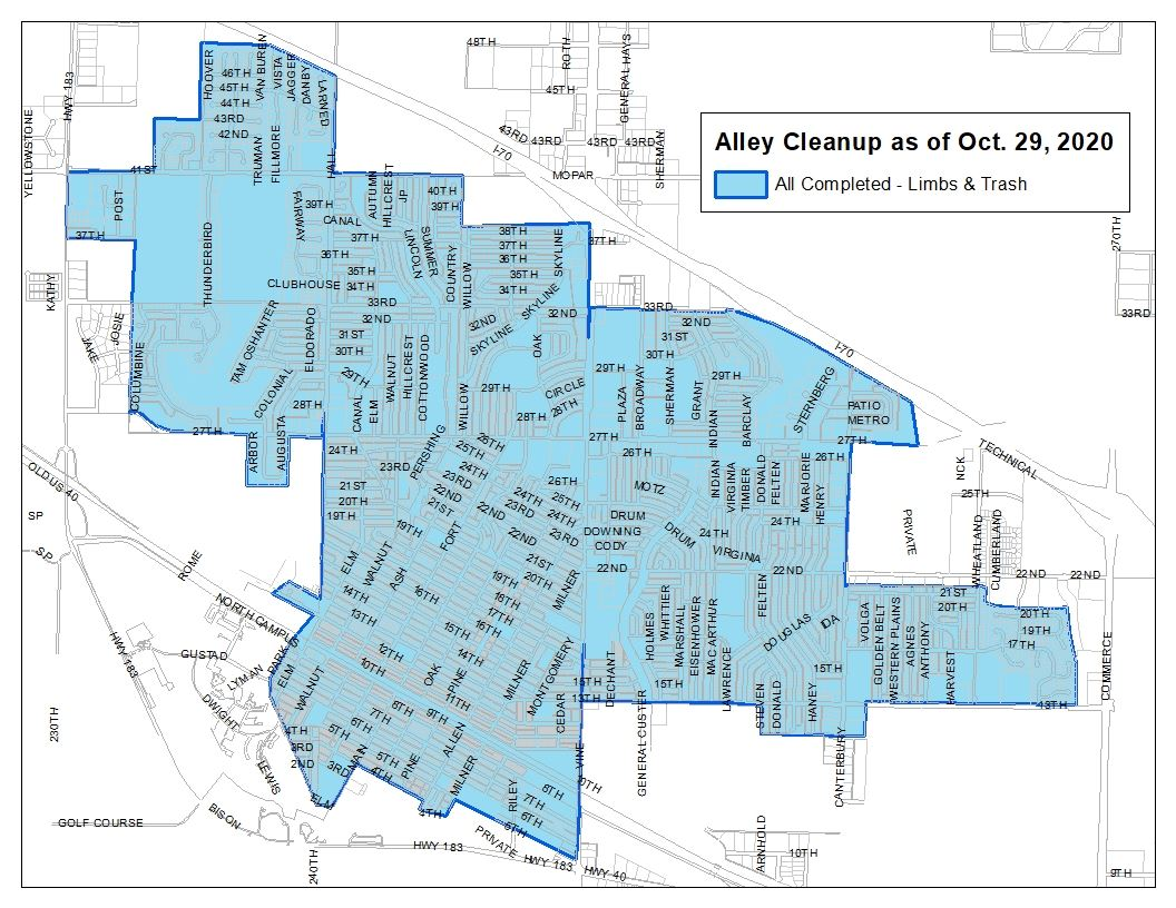2020-10-29 Alley Cleanup Map