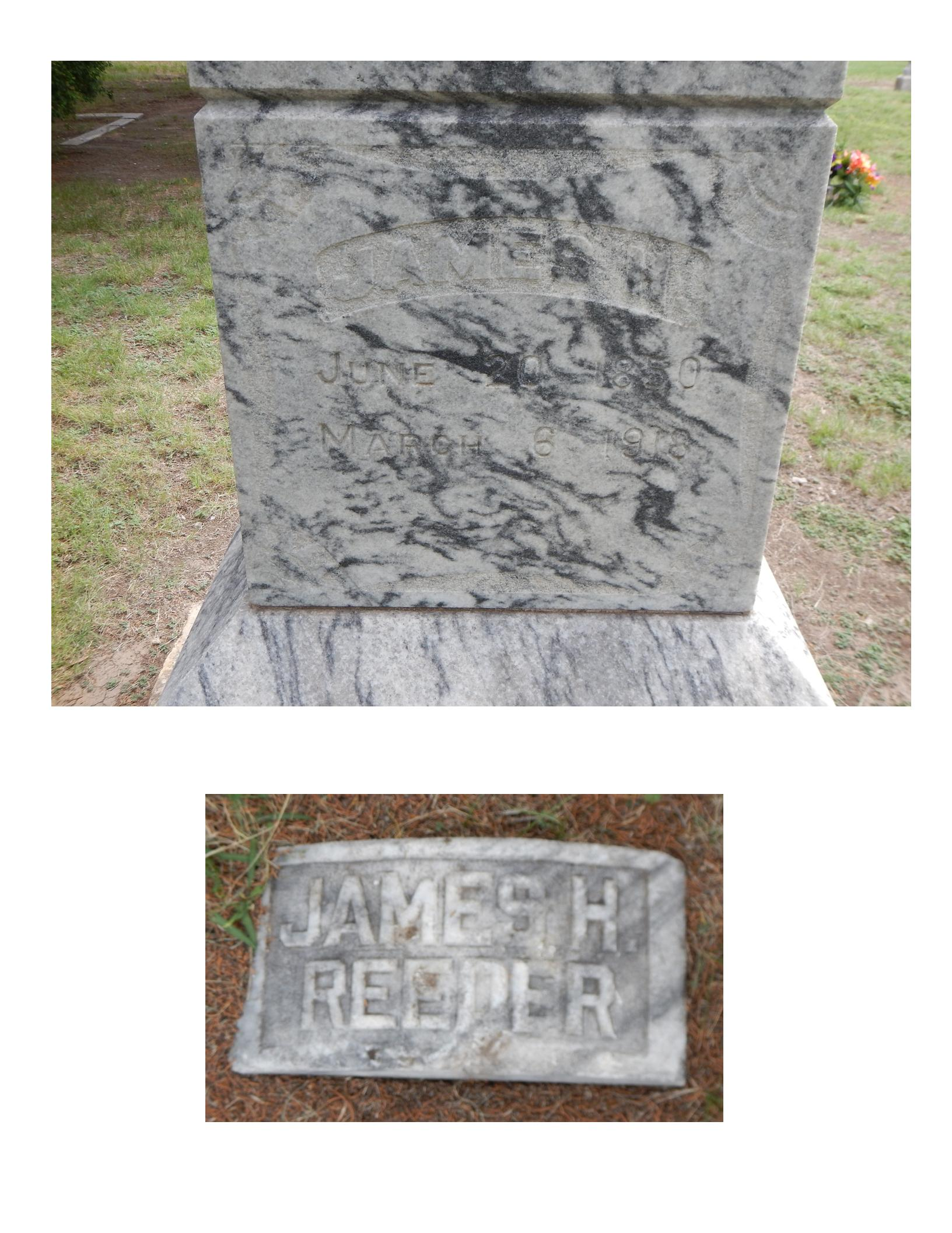 Historical Mt Allen - James Reeder