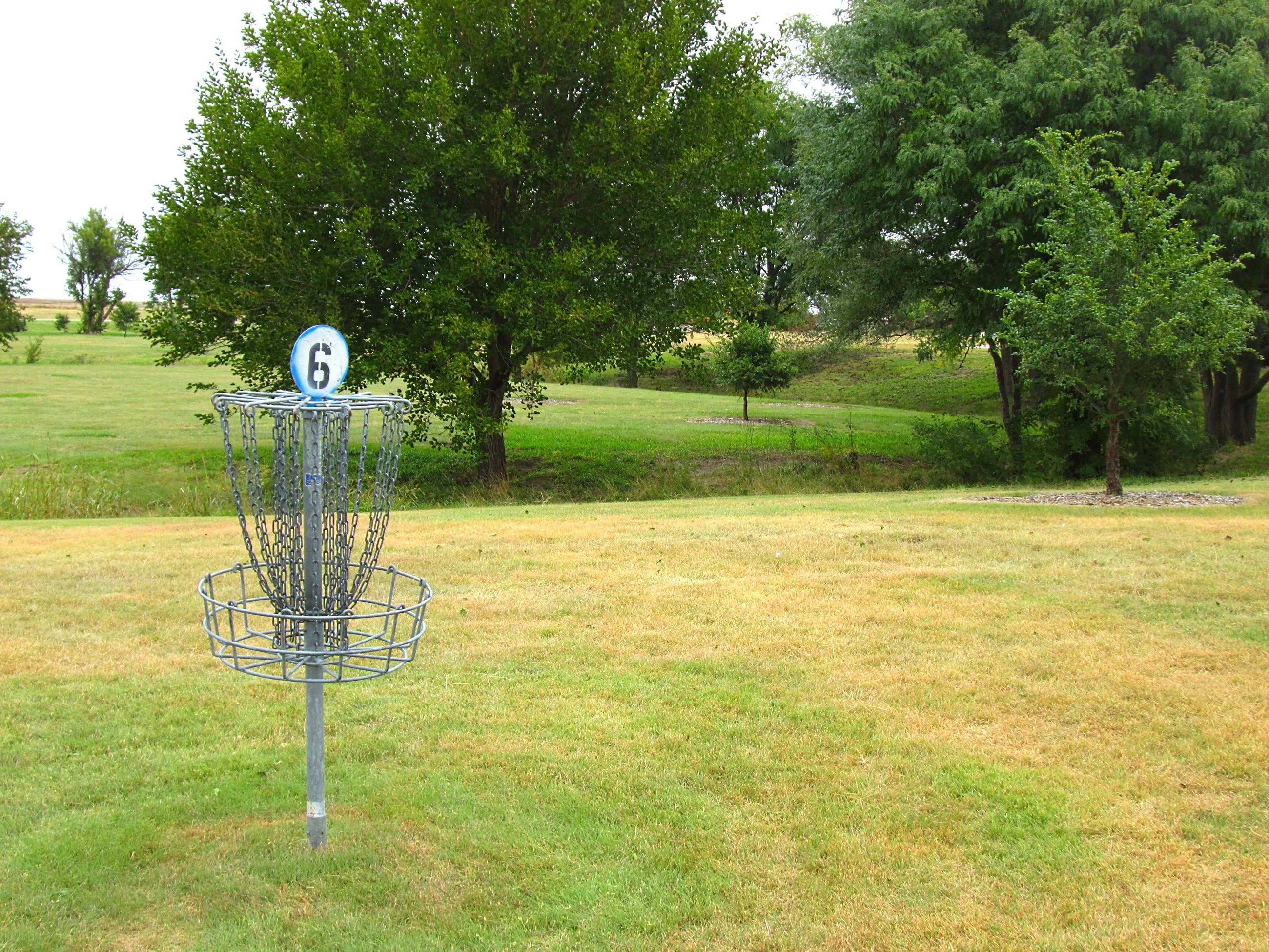 Rolling Hills Disc Golf Course